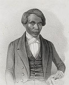 Theodore Sedgwick Wright Public domain image