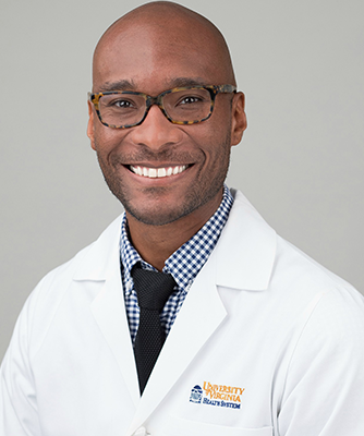 Dr. Taison Bell, MD
