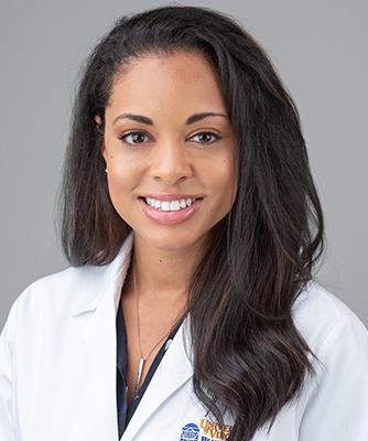 Dr. Ebony Hilton, MD
