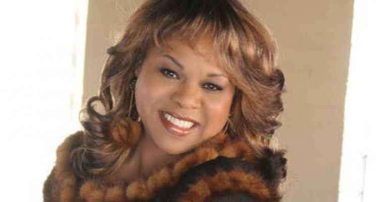 "Deniece Williams has produced No. 1 pop and R&B hits like ""When You Love Somebody,"" ""It's Gonna Take a Miracle,"" ""Free,"" ""Black Butterfly,"" and ""Let's Hear it For the Boy."" (Photo: Courtesy Deniece Williams)"