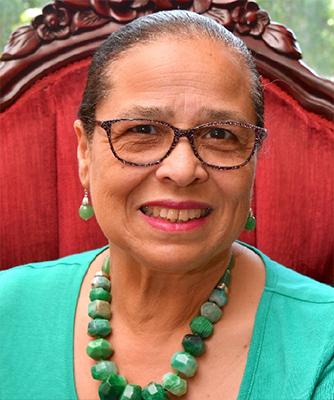 Dr. Elizabeth Primas