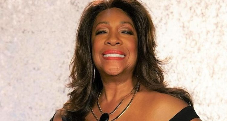 The Virtual NNPA 2020 Annual Convention will include a specially recorded performance from legendary Supremes singer Mary Wilson.