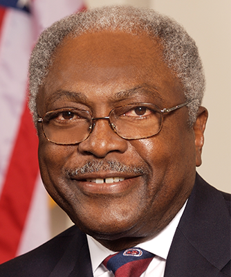Honorable James E. Clyburn