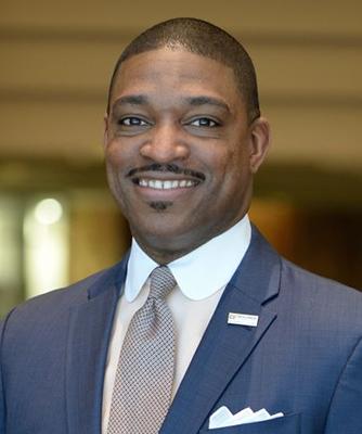 Rev. Dr. Starksy Wilson, The Children's Defense Fund