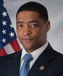 Honorable Cedric L. Richmond