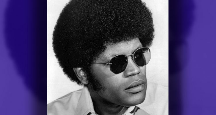 Photo of Clarence Williams III as Linc Hayes and his wife at the time, actress Gloria Foster, who had a guest star role as a blind friend of Linc's. Main cast photo from the television program The Mod Squad when the series premiered in 1968. Pictured are Peggy Lipton (Julie Barnes), Michael Cole (Pete Cochran) and Clarence Williams III (Lincoln Hayes)