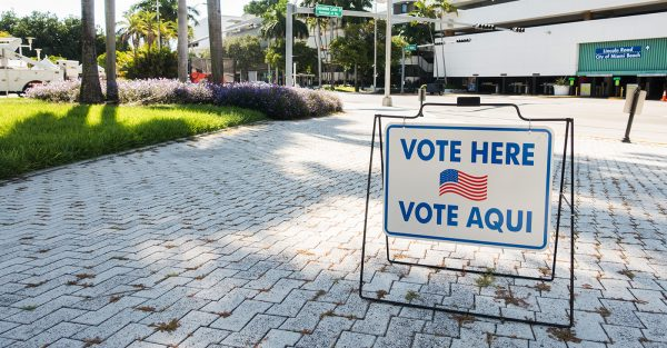 Florida has a Governor's race and a U.S. Senate rate in 2022. (Photo: iStockphoto / NNPA)