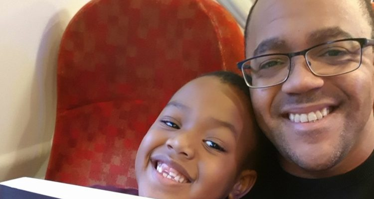 """The co-editor of """"Blackness in Britain,"""" and director of the Center for Critical Social Research, Kehinde Andrews, has called on the African diaspora to unite."""